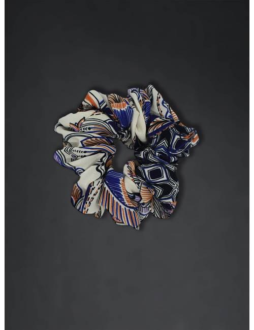 Purple Bundle - Silk Scrunchies