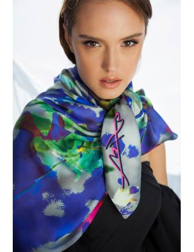 ANALISE - Silk Scarf