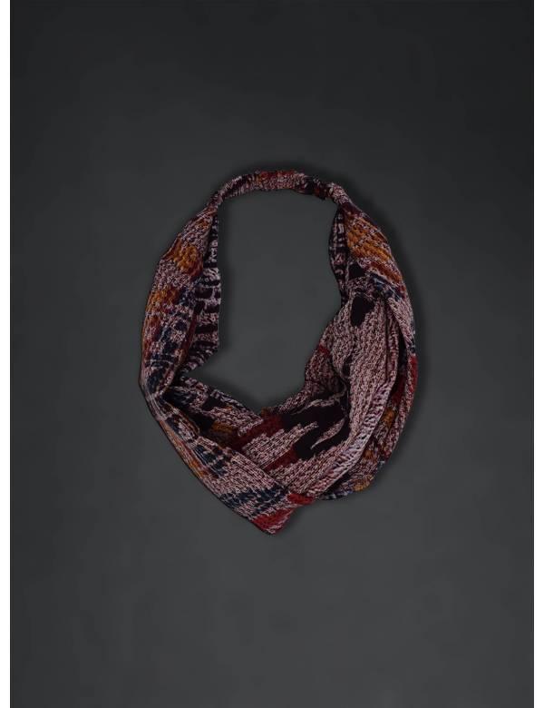 DIMITRA - Silk Bandana